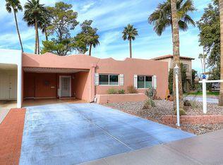 4920 N 77th Pl , Scottsdale AZ