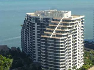 520 Brickell Key Dr Apt A1017, Miami FL