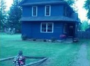 2006 Orchard Pl , North Collins NY