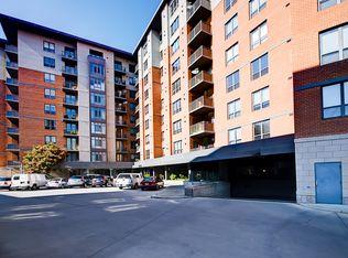 3883 Connecticut Ave NW Apt 712, Washington DC