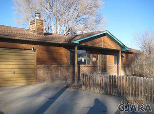 2782 Laguna Dr , Grand Junction CO