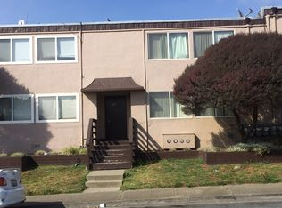585 Villa St Apt 8, Daly City CA