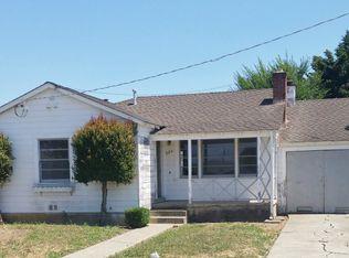 920 Indian Ave , San Mateo CA