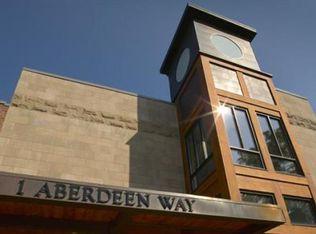 1 Aberdeen Way Ste 218, Cambridge MA