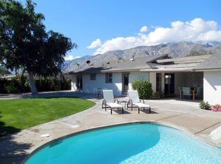 2310 N Avenida Caballeros , Palm Springs CA