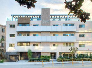 1807 S Beverly Glen Blvd # 404, Los Angeles CA