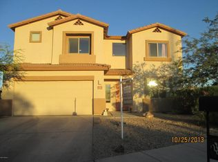 8257 S Placita Almeria , Tucson AZ