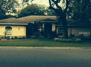 1544 Sherwood Lakes Blvd , Lakeland FL