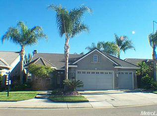 2925 Heritage Oak Way , Lodi CA