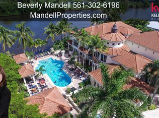 3422 Tuscany Way , Boynton Beach FL