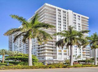 2751 S Ocean Dr # S4PH, Hollywood FL