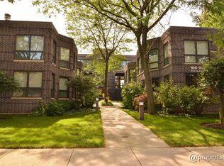 106 South Blvd , Evanston IL