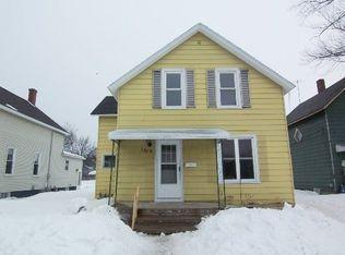 1308 Elizabeth Ave , Marinette WI