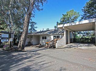 260 Summit Rd , Walnut Creek CA