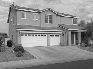 4308 Reno Palm Ct , North Las Vegas NV