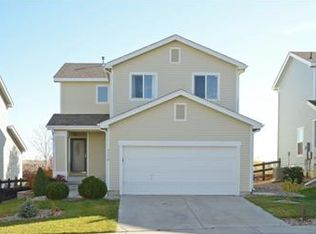 9552 Elk Mountain Cir , Littleton CO