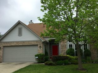 8611 Longspur Ct , Indianapolis IN