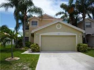 7074 Chesapeake Cir , Boynton Beach FL