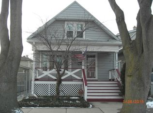 6228 S Monitor Ave , Chicago IL