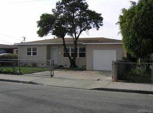 11829 Hayford St , Norwalk CA