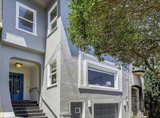 555 11th Ave , San Francisco CA
