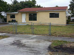 15605 NE 11th Ct , North Miami Beach FL