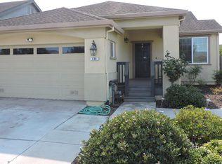439 Village Way , Watsonville CA