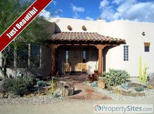 5845 E Desert Sage Pl , Cave Creek AZ