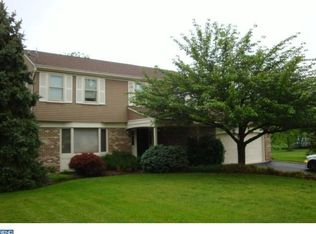229 Cannon Way , Lansdale PA