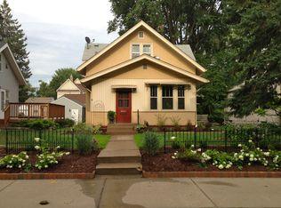 4622 Dupont Ave N , Minneapolis MN