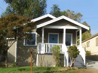 553 Meridian Ter , Los Angeles CA