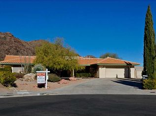 508 Bonni Pl , Boulder City NV