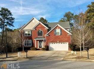 242 Leatherwood Ct , Lawrenceville GA