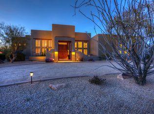 7448 E Monterra Way , Scottsdale AZ