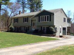 13 Pine Hollow Dr , Londonderry NH