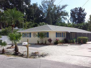 1104 Crescent St , Sarasota FL