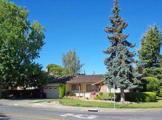 2702 Saint Giles Ln , Mountain View CA