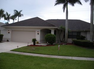 1558 Farmington Ave , Wellington FL