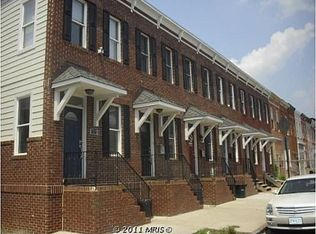 504 N Chester St , Baltimore MD