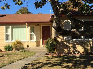 3121 Claremont Dr , Santa Rosa CA