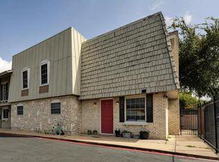 7914 Mullen Dr # 101, Austin TX