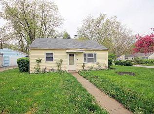 1301 S Cottage Grove Ave , Urbana IL