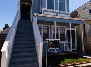 1030 Pine St , Oakland CA
