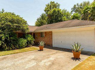 5511 Nina Lee Ln , Houston TX