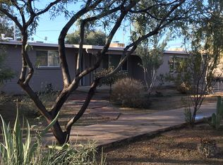 210 E Burrows St , Tucson AZ