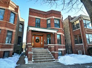 3627 N Bell Ave , Chicago IL