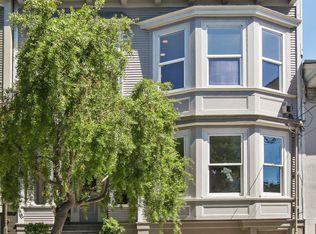 14 Divisadero St , San Francisco CA