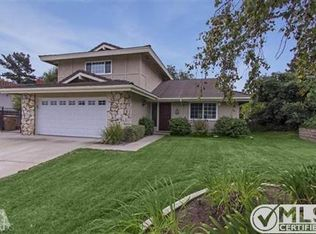 3930 Crownhaven Ct , Thousand Oaks CA