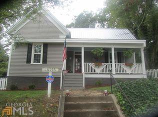 16156 Barnesville St , Zebulon GA
