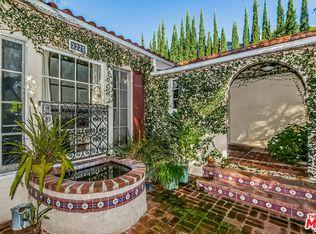3225 Benda Pl , Los Angeles CA